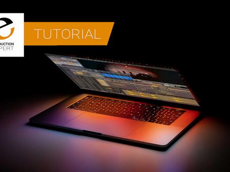 Pro Tools Expert - Audio Design Desk Version 1.6 - Video Tutorial