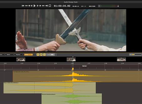 "ProSoundWeb - ""Audio Design Desk Announces Official Launch Of Its Audio Tools Plus Free 'Create' App"