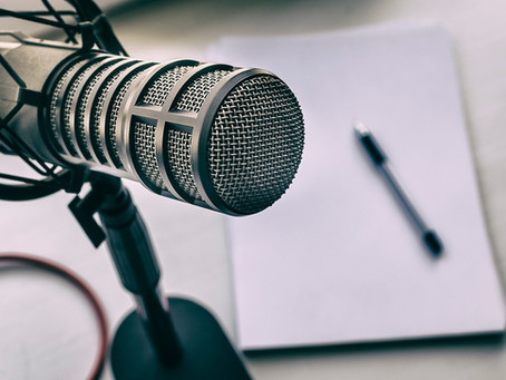 6 Podcasts with Great Sound Design