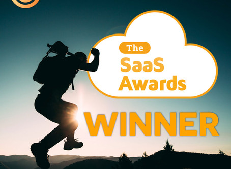 Audio Design Desk Named 2020 SaaS Awards Winner