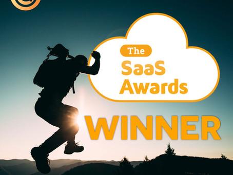 Audio Design Desk Named 2020 SaaS Awards Winner