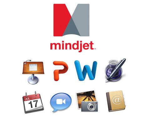 Základný kurz používania Mindjetu