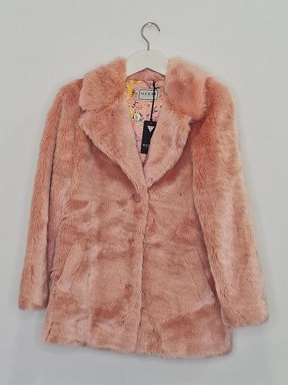 Manteau en fourrure GUESS