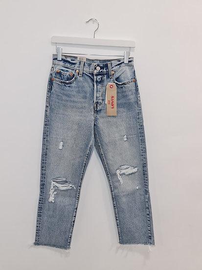 Jeans LEVIS WEDGIE FIT