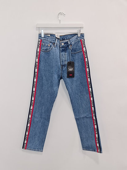 Jeans LEVIS 501 Bande latérale