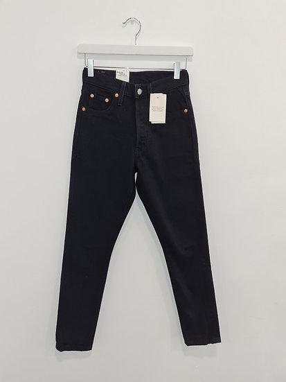 Jeans LEVIS 501 Noir