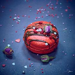 Foodphotography Macaron
