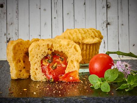 Überraschungs-Muffins