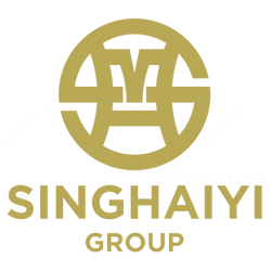 SingHaiyi Group Ltd