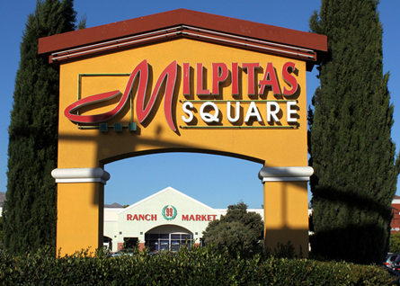 Milpitas Square (Milpitas, CA)