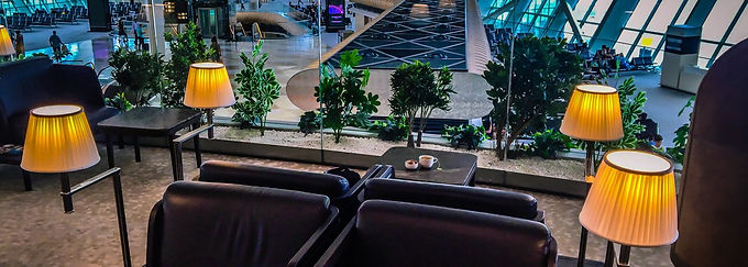 DTT's VIP Lounge