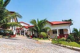 Ghana Hotel Reviews