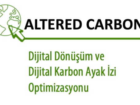 ALTERED CARBON...
