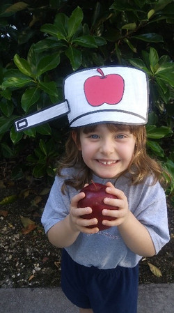 Molly Johnny Appleseed picture