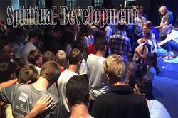 Website-Spiritual-Development