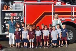 K-4 Fire Department