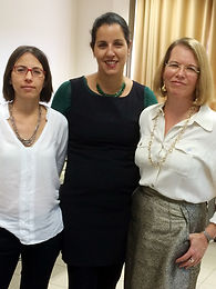Prof. Ruth Halperin-Kaddari, Dr. Galit Shaul, Adv. Keren Horowitz