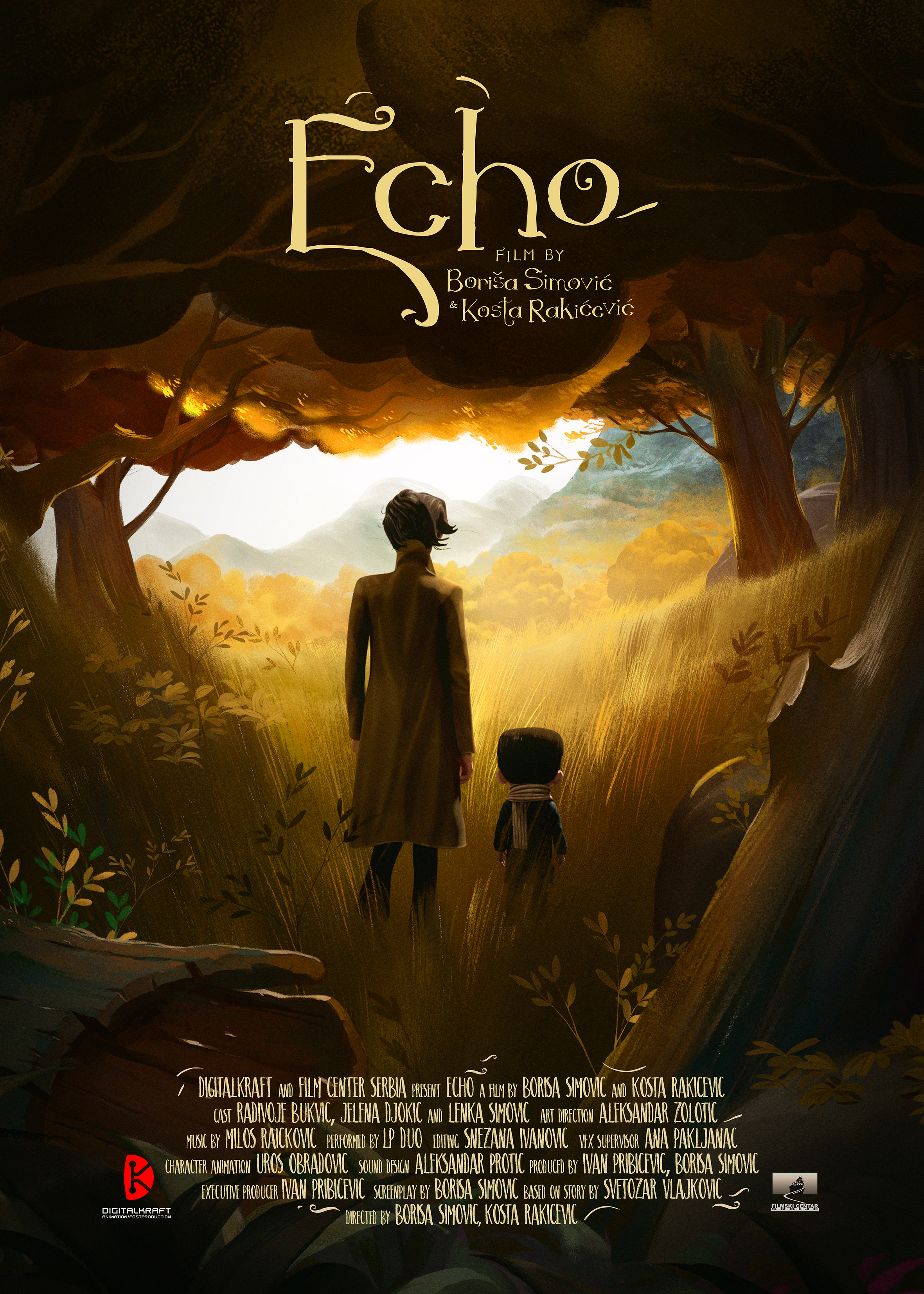 ECHO Children Care Film Festival