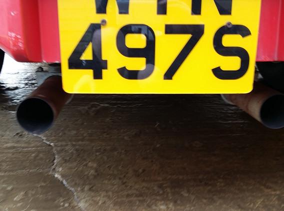 1979 Camaro RS