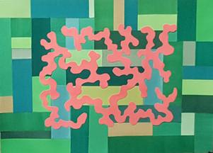 Composition XXX, 2020. £950