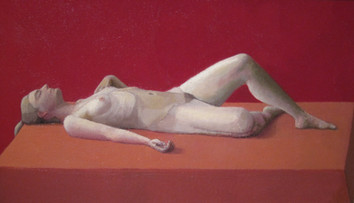 On Red, 2010. £950