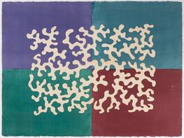 Composition XVIII, 2018 £1,350