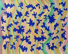 Composition XXV, 2020. £750