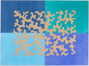 Composition VIII, 2018 lo. £1,550