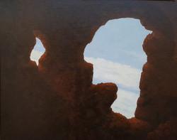 Rock Window, 2019. £1,175
