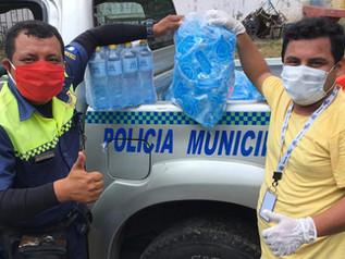 Guatemalan Communities Protect Health