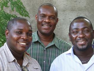 Haiti Partners Overcome Adversity to Share Clean Water