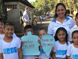 Pure Water - Making a Difference for Young and Old