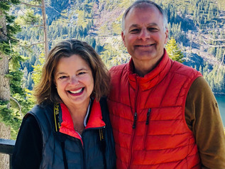 Why We Give:  Mary and Craig Romer