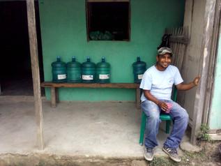 Challenges Overcome in Honduras