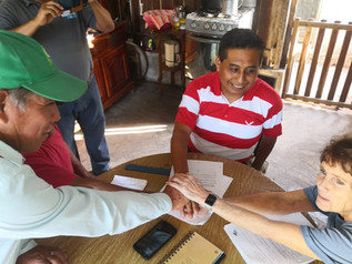 Living Waters' Yucatan Network Expands (in spite of the pandemic!)