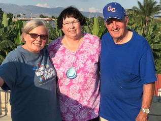 Monthly Donors Keep Clean Water Flowing