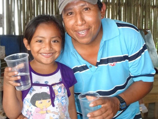 Clean Water for THIS Generation