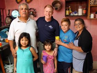 A Glimpse of Heaven with the Villatoro Family