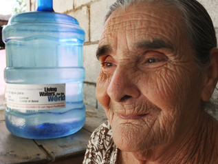 Clean Water, Four Generations