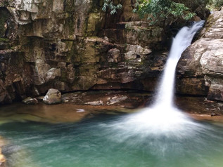 Water and the Word: A River Flows