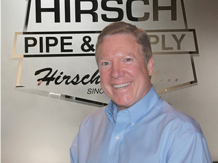 Hirsch Pipe & Supply Product Benefits LWW