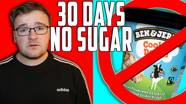 I Quit SUGAR For 30 Days And This Is What Happened...