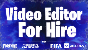 Editor For Hire 2 - AD