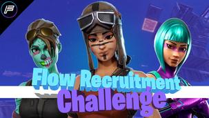Team Flow Recruitment Challenge
