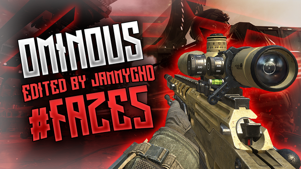 Ominous #FAZE5 Submission