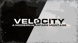 Velocity - A Modern Warfare Manager