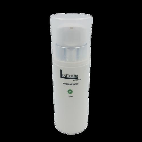 Micellar Water 200ml
