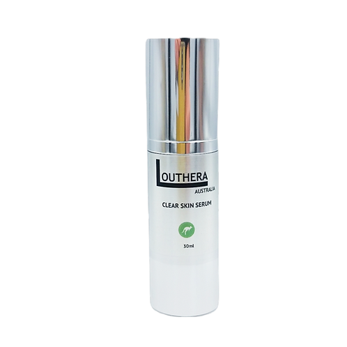 Clear Skin Serum 30ml