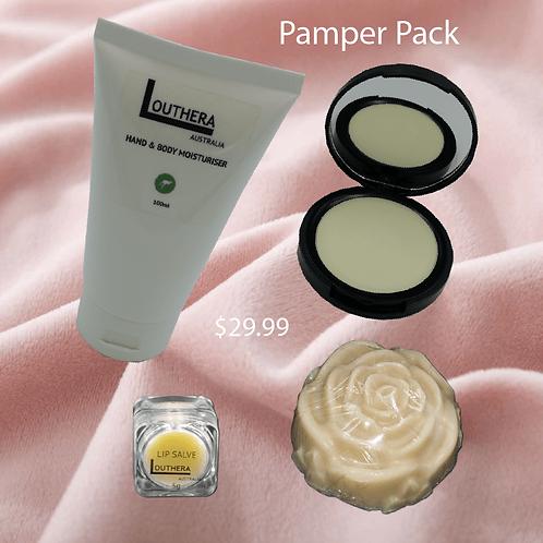 Pamper Pack