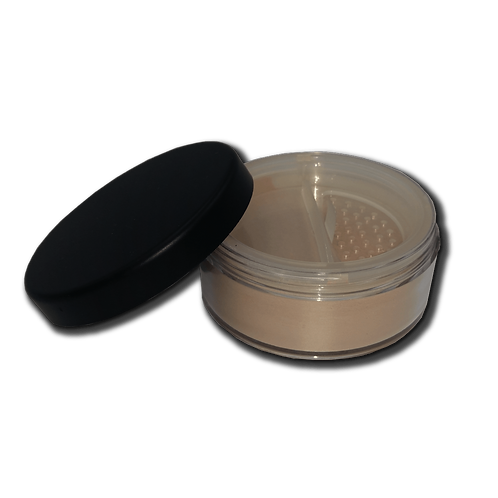 Loose Mineral Foundation 12g
